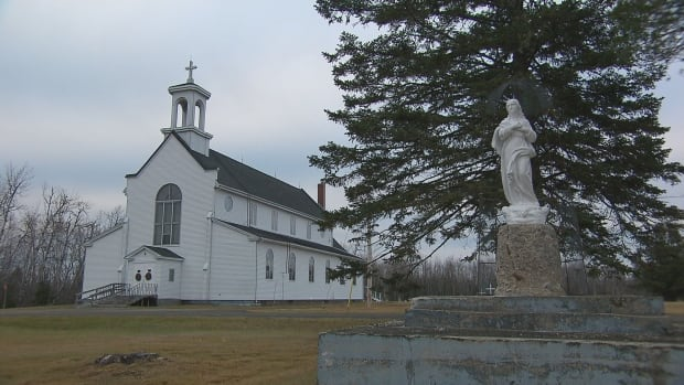 St. Timothy's in Adamsville, which has a sparse attendance, will close for good in the spring.