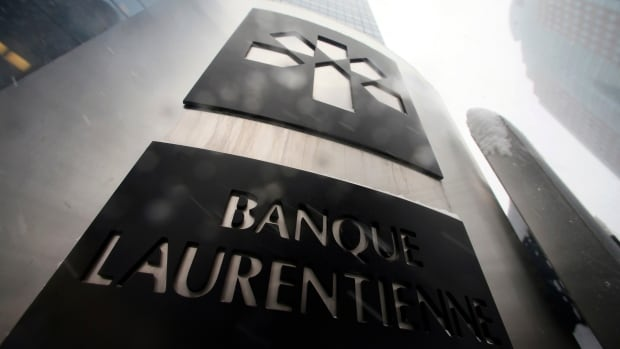 Laurentian Bank cuts dividend by 40%
