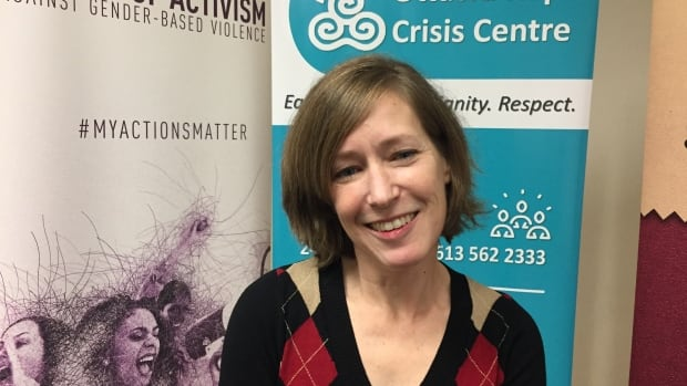 After three years of negotiations, Ottawa Rape Crisis Centre executive director  Sunny Marriner has helped convince Ottawa police to turn over some of their sexual assault investigations for outside review.