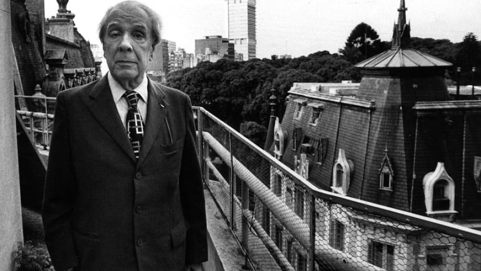 Borges 39 buenos aires the imaginary city part 2 home for Terrace house full episodes