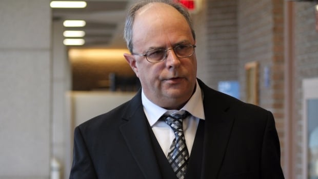 MMA locomotive mechanic Randy Stahl was the Crown's 31st - and last - witness, and the only American to testify at the Lac-Mégantic criminal trial.