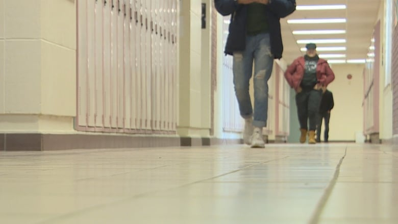 Charlottetown high school students warned about consequences