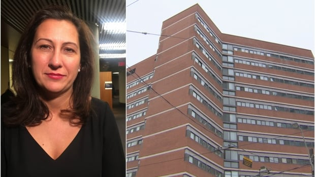 Councillor Ana Bailao says it's time for the city to create more public housing.