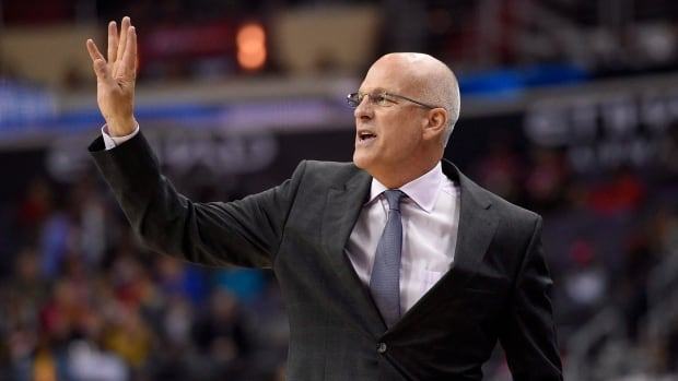 Canada's Jay Triano has stabilized a young Phoenix Suns team after taking over as head coach three games into the season.