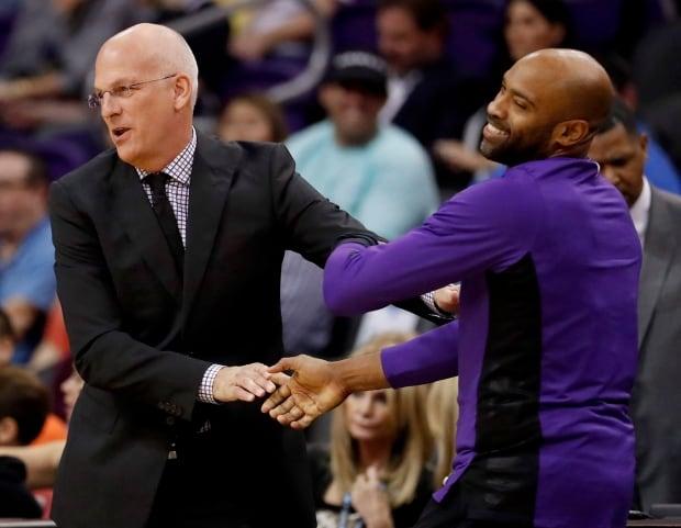 Suns' Devin Booker leaves game after adductor strain