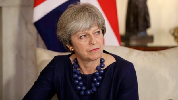 British Prime Minister Theresa May was reportedly the target of an assassination plot. The accused was remanded in court Wednesday in London.