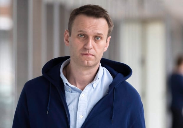 Russia Opposition-Navalny