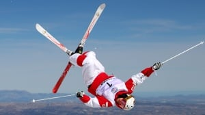 Kingsbury, Dufour-Lapointes headline Canada's Olympic freestyle skiing team