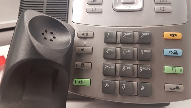 Thunder Bay, Ont., police warn of phone scam | CBC News