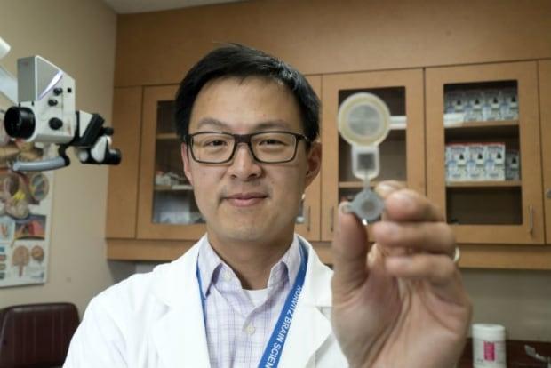 Dr. Vincent Lin