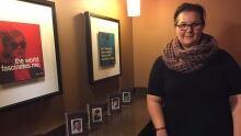 Sherrie-Lee Petrie Lakehead University Gender Equity Centre