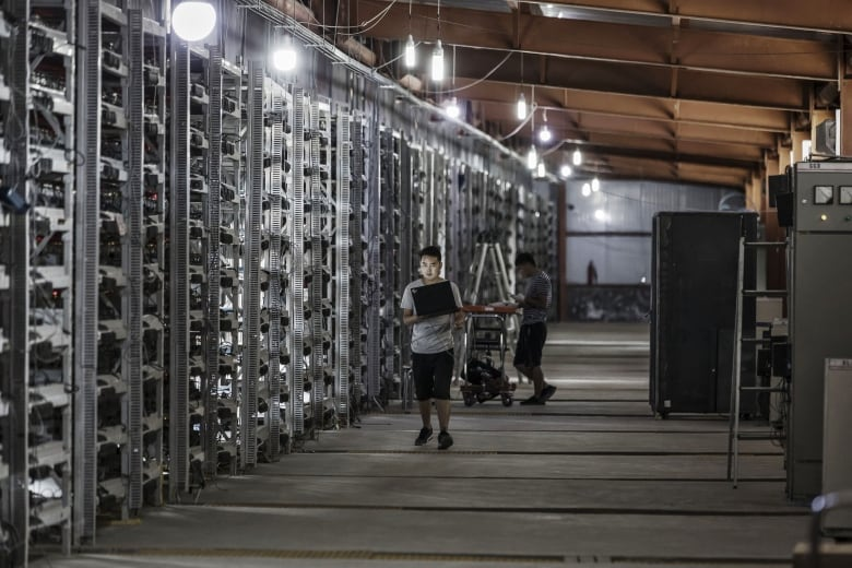 small cryptocurrencies to mine