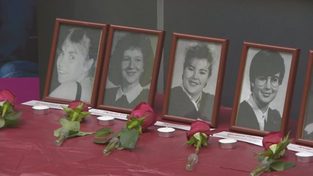 Montreal Massacre memorial set for Wednesday in London