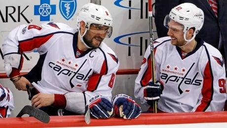 Capitals Hockey Offseason