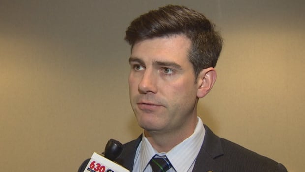 Mayor Don Iveson says the additional funding is needed to expand the scope of the new healing centre.