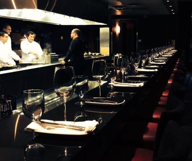 Three Baltimore-area restaurants make OpenTable's top 100 list