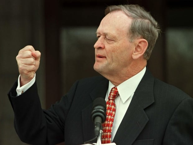 PM CHRETIEN CALLS CANADIAN ELECTION