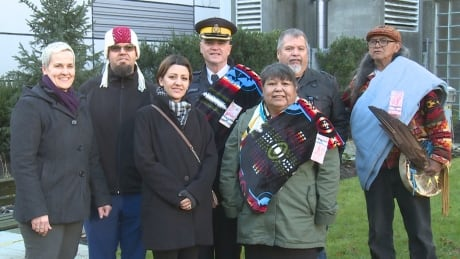 North Vancouver to get totem pole recognizing violence against women
