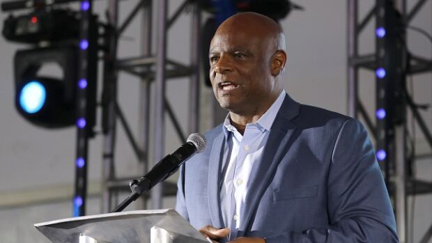 Former CFL and NFL quarterback Warren Moon is being sued for sexual harassment and battery.