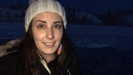 Lost and found: Yellowknife resident thought fox made off with her boot for good