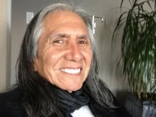 Leonard George — a revered Indigenous actor, writer, activist and leader — has died at the age of 71.