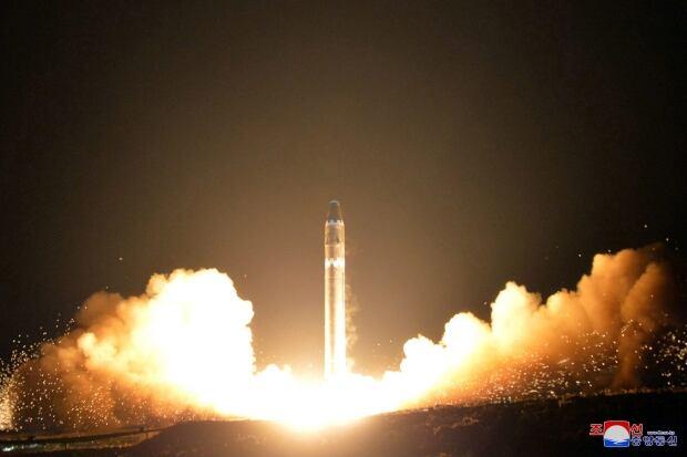North Korea Koreas Tensions