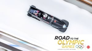 Road to the Olympic Games: World Cup bobsleigh & skeleton