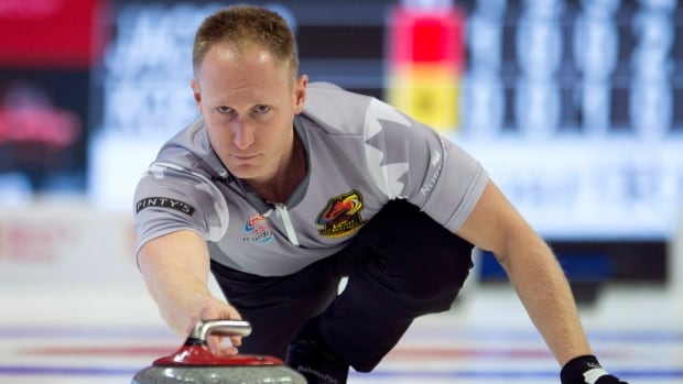 Sault Ste. Marie, Ont., skip Brad Jacobs will not defend his 2014 Olympic gold medal after being eliminated from the national trials on Thursday.