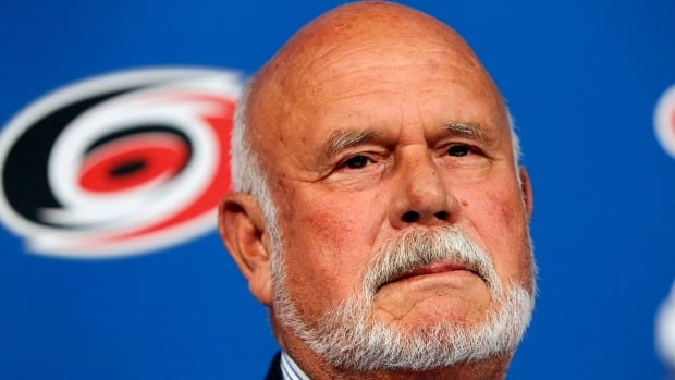 Hurricanes owner Peter Karmanos Jr., pictured here, and Dallas billionaire Tom Dundon made a presentation to the NHL's board of governors executive committee on Thursday about a potential sale of the team.
