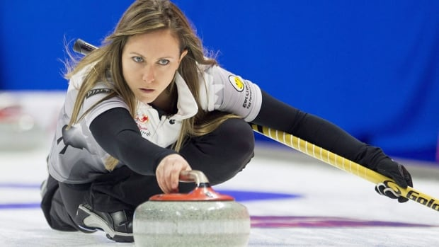 Rachel Homan was able to rebound from a tough start to the Canadian trials by applying the lessons of her unusual head coach.