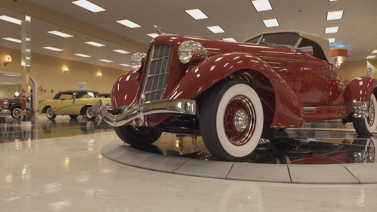 800 Sign Petition Urging Sgi To Reverse New Antique Car Definition Cbc News