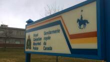 RCMP Gander
