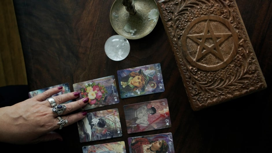Out of the Broom Closet: Why witchcraft is so popular today