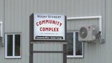 Mount Stewart sign