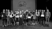 7th Annual Arts and Heritage Award by the City of Thunder Bay