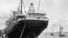 RMS Hesperian
