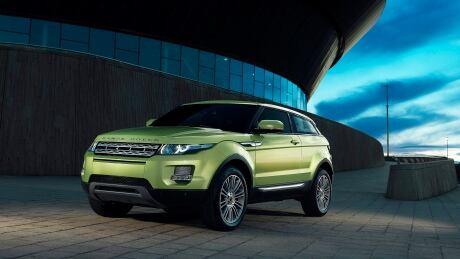 Cars New Models
