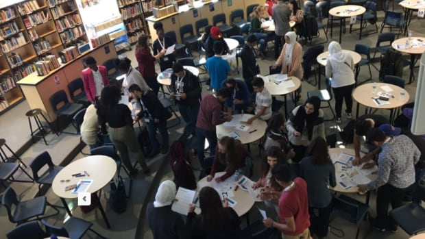 Young immigrants get help becoming New Brunswick leaders