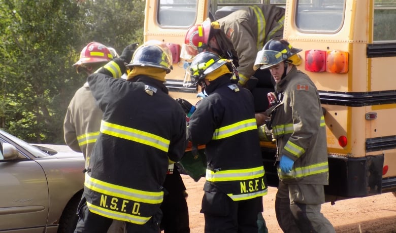 how to become a paid firefighter in ky