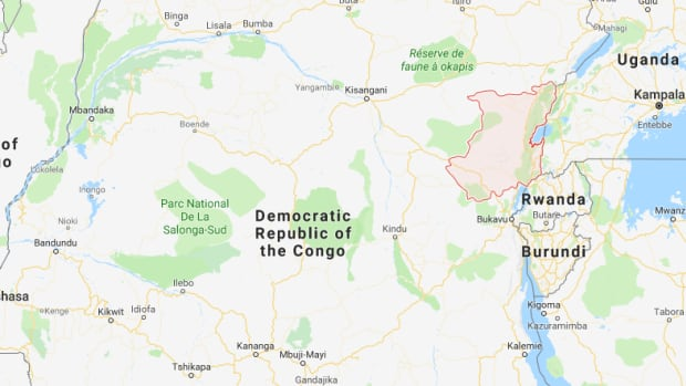 United Nations peacekeepers killed, over 40 injured in Congo attack