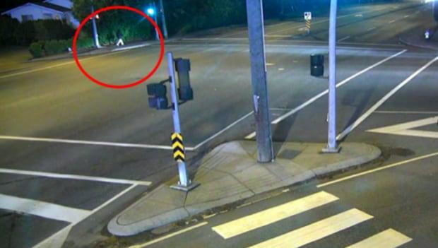 Abbotsford Police Department assault suspect