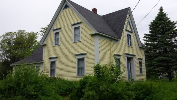 35 Route Acadie, Bouctouche