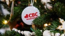 CBC Montreal Christmas