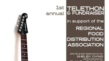 1st Annual RFDA Telethon and Fundraiser