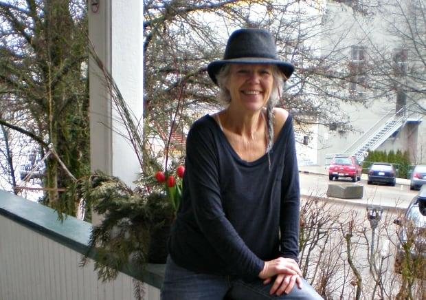 Paula Hudson-Lunn