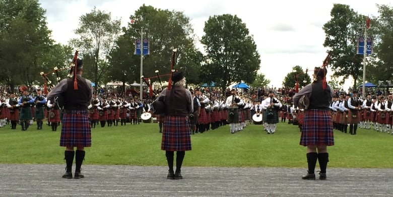 Making bagpipes great again | CBC Radio