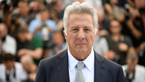 Broadway Actress Accuses Dustin Hoffman of 'Horrific' Sexual Misconduct
