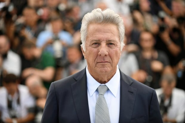 Sexual Misconduct-Dustin Hoffman