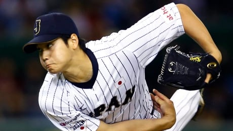 L.A. Angels land Japanese star Shohei Ohtani thumbnail
