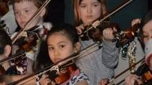 Iqaluit music society christmas concert 2017